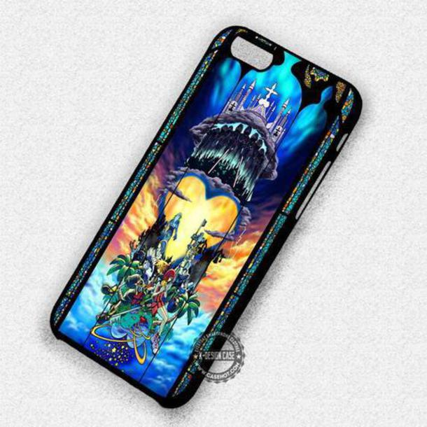 cover iphone 5s kingdom hearts