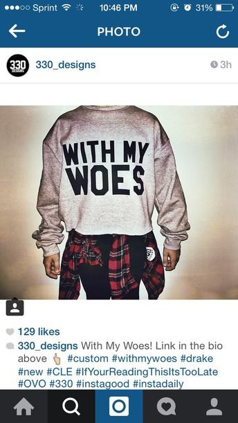sweatshirt shirt