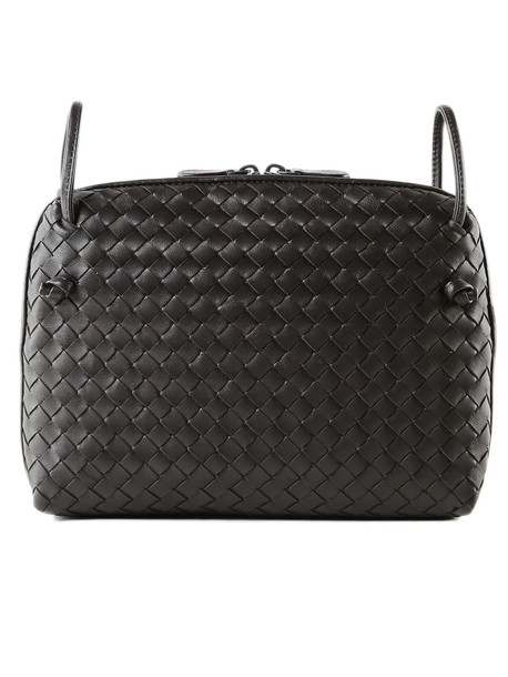 Bottega Veneta Nodini Weaved Shoulder Bag