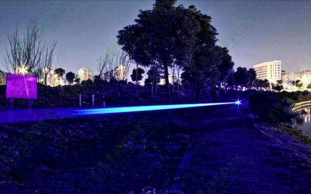 blouse laserpointer 10000mw laserpointer blau 10000mw