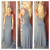 Charcoal Grey Open Side Modal Maxi Dress                           | Dainty Hooligan Boutique