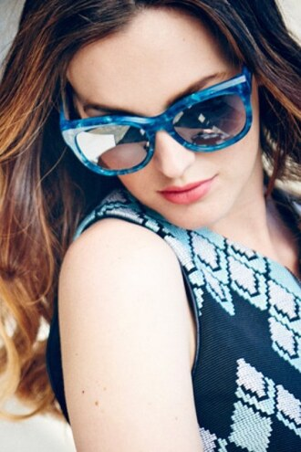 sunglasses leighton meester