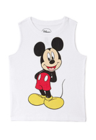 Mickey Mouse© Muscle Tee (Kids) | FOREVER21 girls - 2000092019