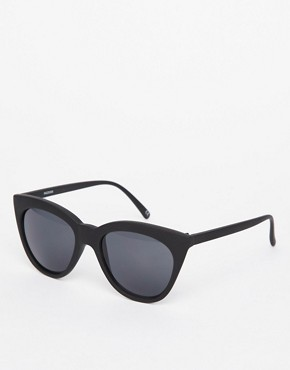 ASOS Cat Eye Sunglasses at asos.com
