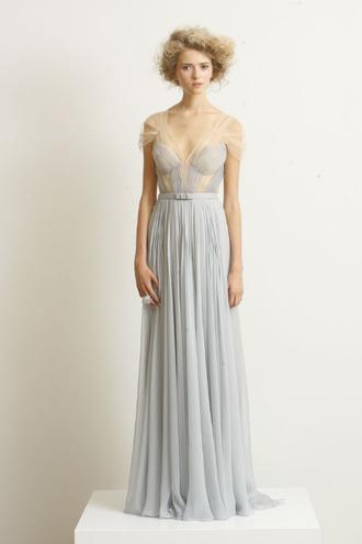 dress chiffon prom long dress prom dress perfect england price cute pretty girly