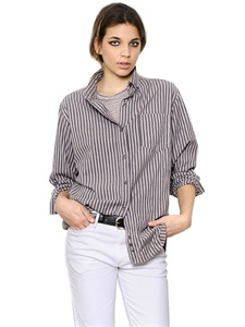 SHIRTS - ISABEL MARANT ÉTOILE -  LUISAVIAROMA.COM - WOMEN'S CLOTHING - FALL WINTER 2014