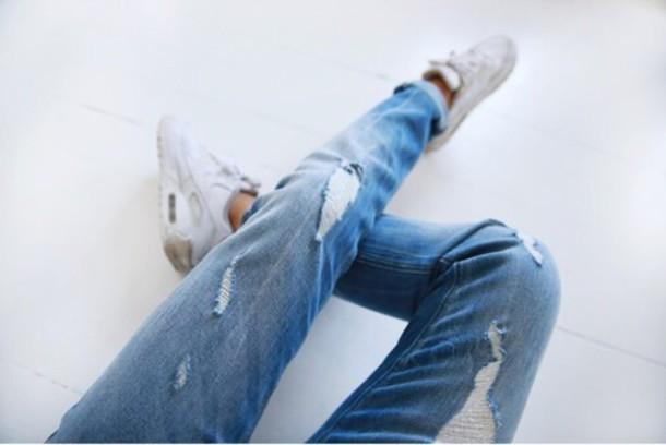 jeans grunge