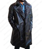 coat,fashion,ootd,style,menswear,officerk,blade runner 2049,ryan gosling,officer k