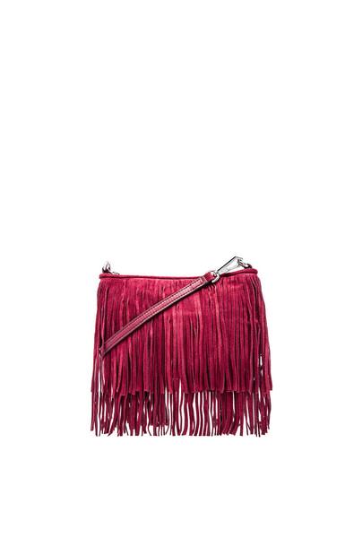 Rebecca Minkoff bag crossbody bag burgundy