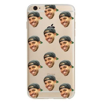 phone cover drake iphone cover cool trendy iphone case teenagers fashion style boogzel