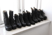 shoes,black,white,style,boots,fasion shoe