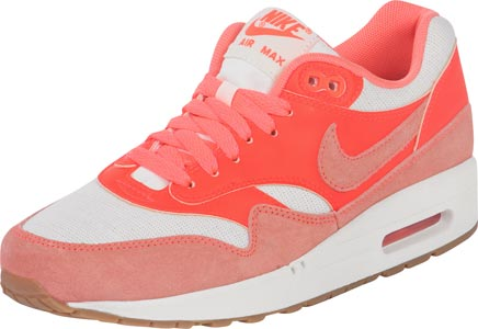 Air Max Damen Orange