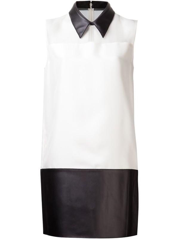 dress 3.1 phillip lim white dress
