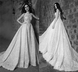 dress zuhair murad a line wedding dresses 2016 spring zuhair murad a line wedding dresses vintage lace wedding dresses plus size wedding dresses vestido de novia