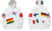 shirt,korean flag,top,american flag,flags,hoodie,korean fashion
