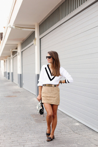 bag blogger seams for a desire belt sunglasses