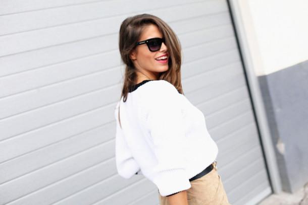 seams for a desire blogger bag belt sunglasses