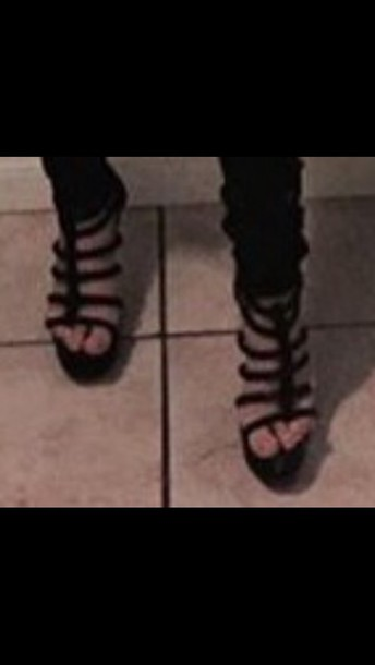 shoes these heels or similar ones