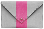 clutch,pink,grey,bag