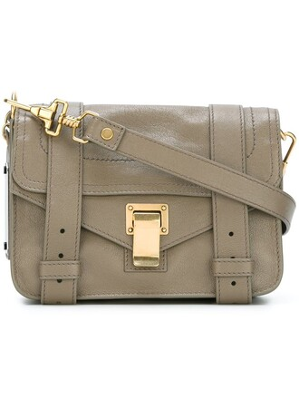 mini bag crossbody bag nude