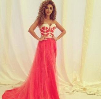 dress red dress sexy dress victoria's secret