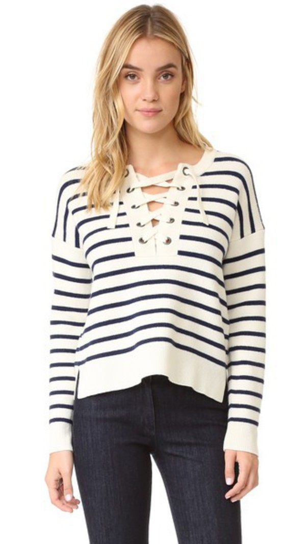 660f0538f65121 Madewell Donegal Madison Sleeveless Pullover - Donegal Blackbird ...