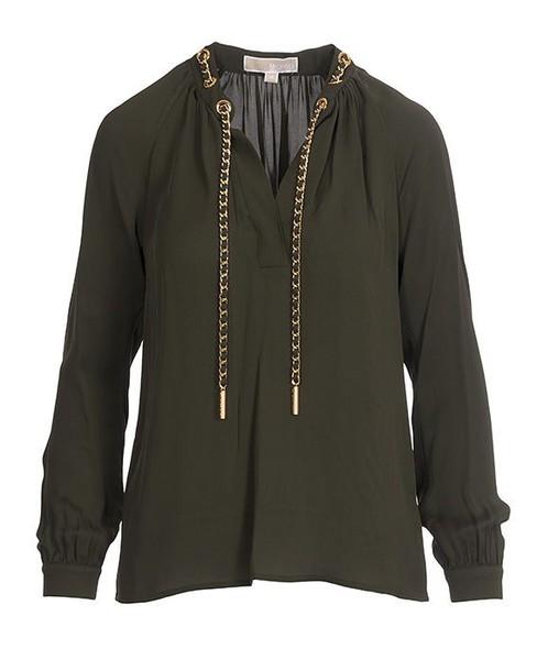 Michael Kors shirt top