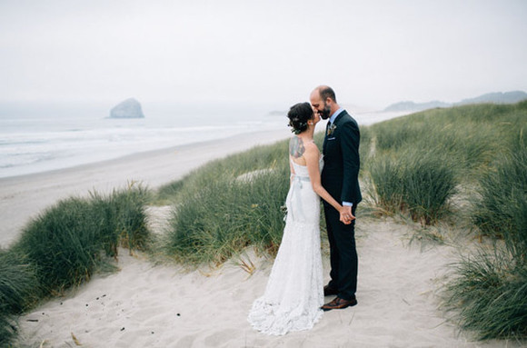 green wedding shoes blogger hipster wedding wedding dress