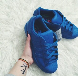 shoes blue adidas shoes blues adidas sneakers adidas superstars blue adidas adidas shoes jordans nike