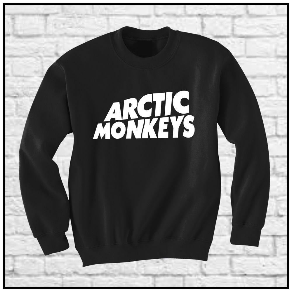 Arctic monkey (sweatshirt)