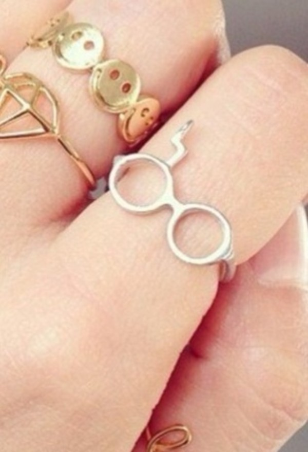 jewels harry potter ring