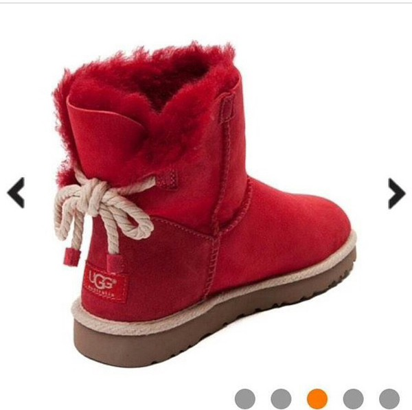 16651cf3516 ugg bailey bow mini amazon
