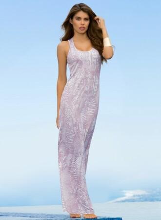 dress purple born to be wild maxi dress lady lux lady lux swimwear