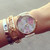 Vintage Roses Print Watch                           | Hello Miss Apple