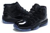 shoes,air jordan 11,black jordans,jordans