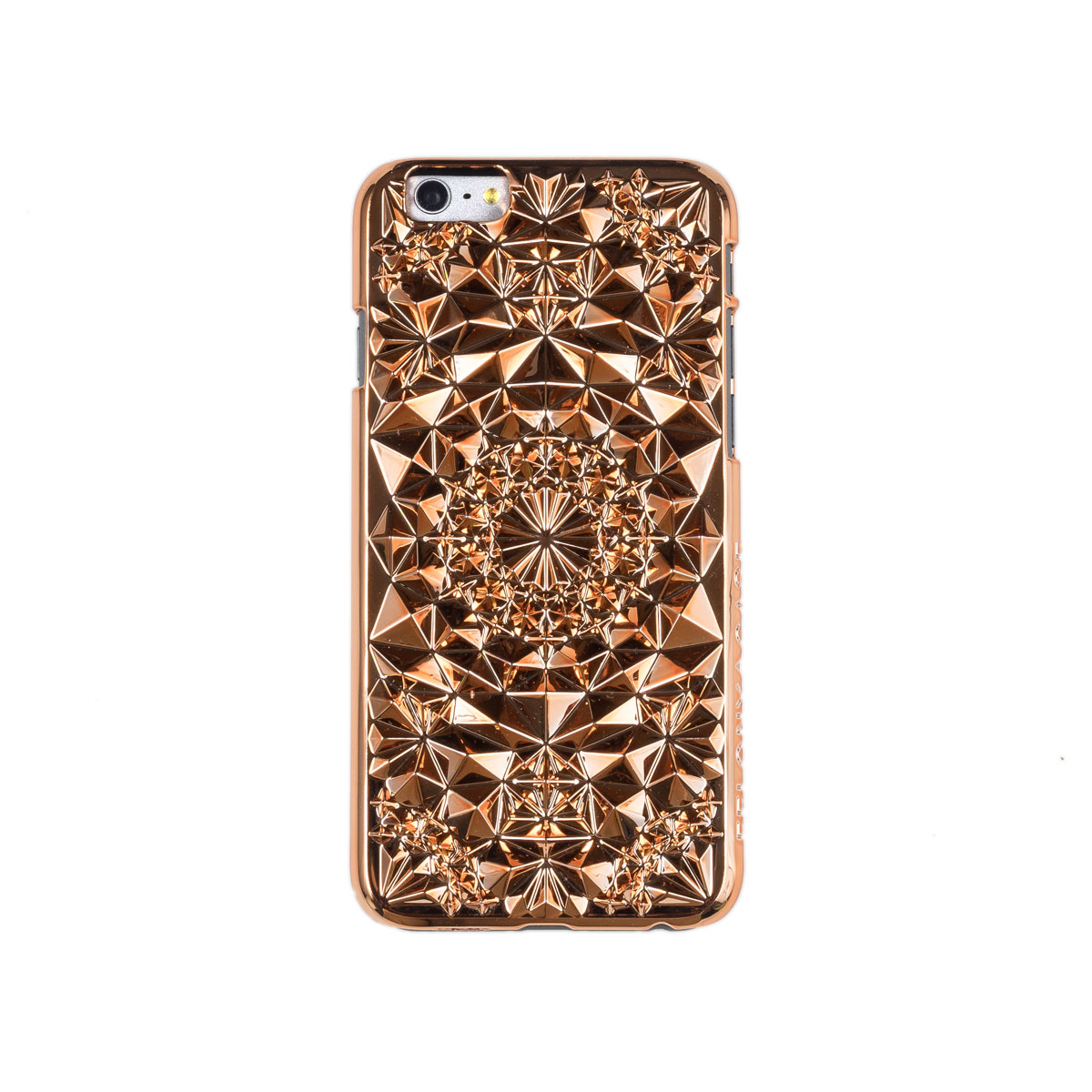 Kaleidoscope x Rose Gold - FELONY CASE