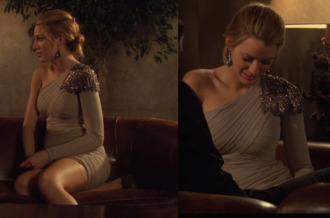 dress gossip girl bodycon little black dress serena van der woodsen serena brown dress glitter dress blake lively