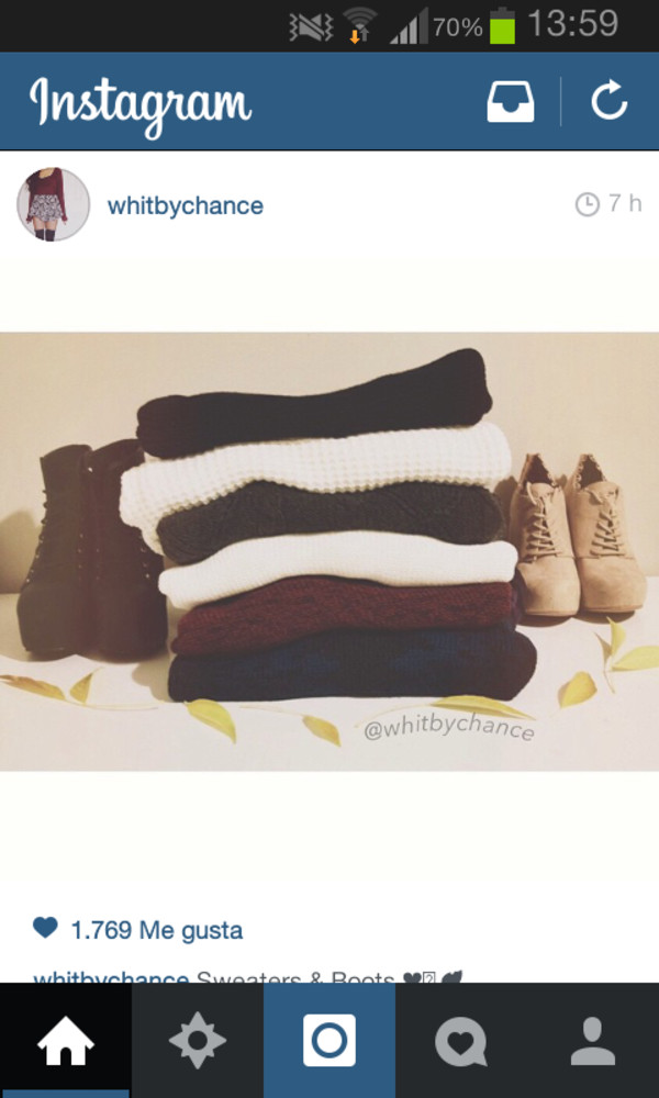 boots burgundy burgundy sweater white sweater clothes