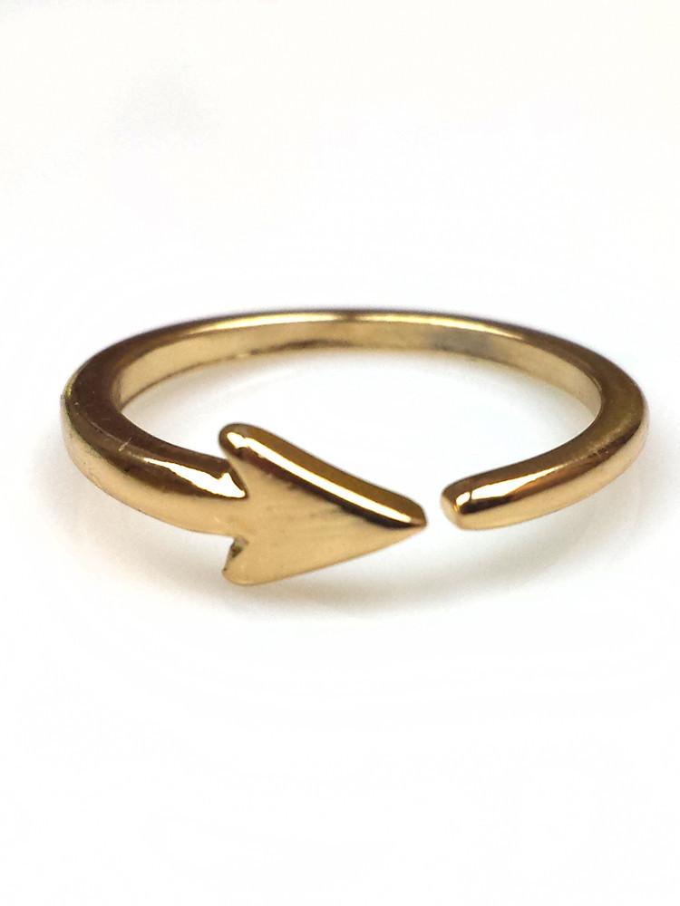 Arrow ring – lilypop boutique
