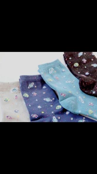 socks galaxy