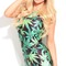 Weed bodycon dress / big momma thang
