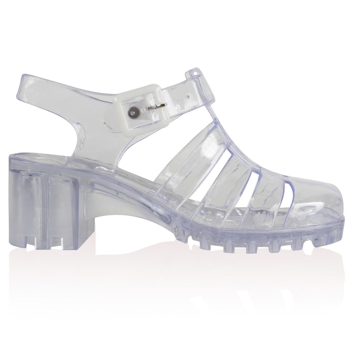 N.Y.L.A. Shoes Zasha - Women's Jelly Shoes from Shoebuy.com at SHOP.COM