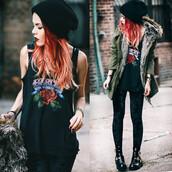 pants,romwe,leggings,black,velvet,jacket