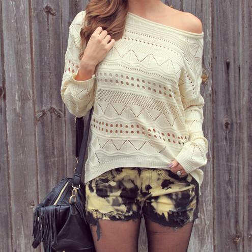 My kind of sweater – sirenlondon