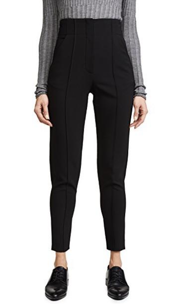 A.L.C. pants black