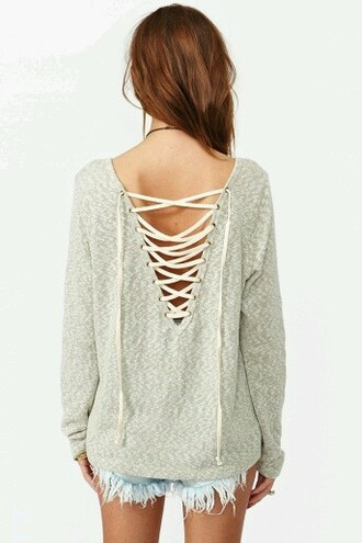 sweater gray sweater oversized sweater comfy sweater cute sweaters top t-shirt blouse