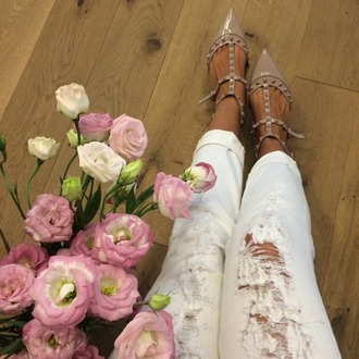 shoes nude y strap valentino studded studs studded high heels replica valentino fakes pointed high heels nude high heels