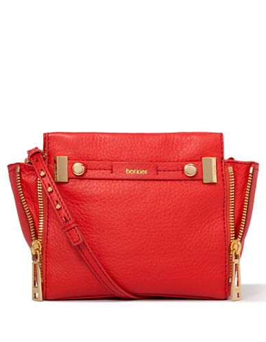 Leroy Leather Crossbody Bag | Lord and Taylor