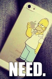 bag,the simpsons,belt,dress,jewels,shoes,iphone,cover,homer simpson