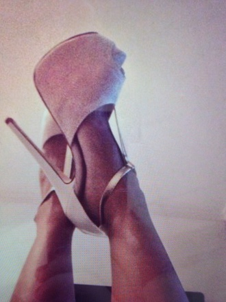 shoes high heels beautiful nice beige shoes nude